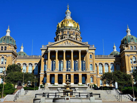 Legislative Update on Child Care Bills in the Iowa House