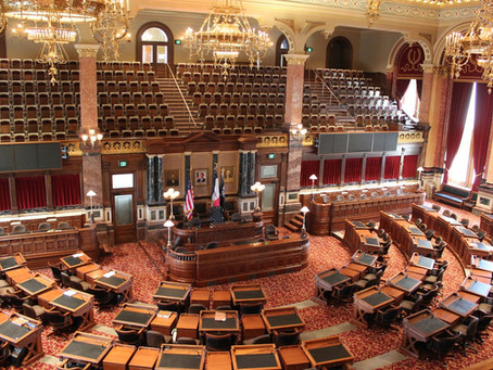 Legislators Need to Hear From You Regarding Child Care