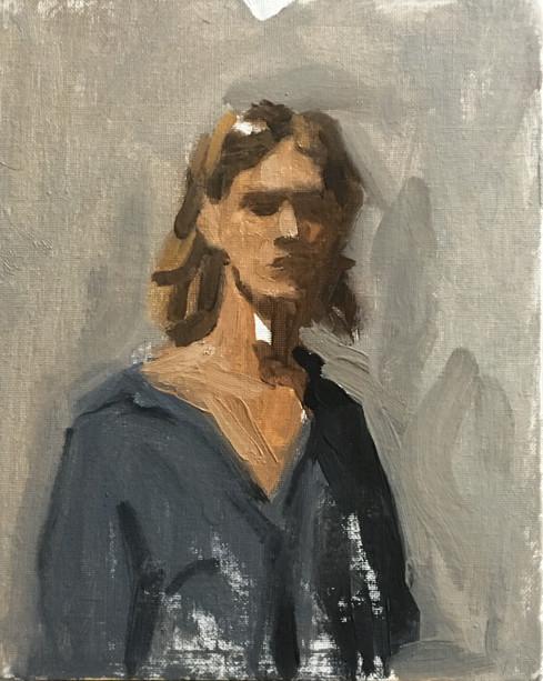Self-Portrait No.3