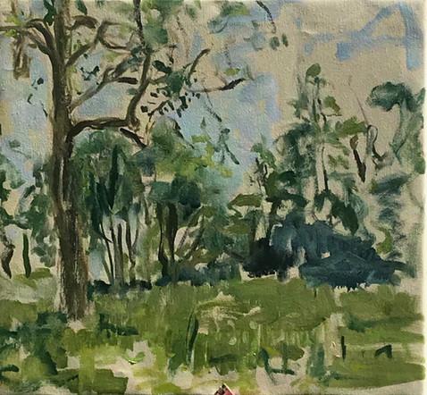 Landscape No. 3