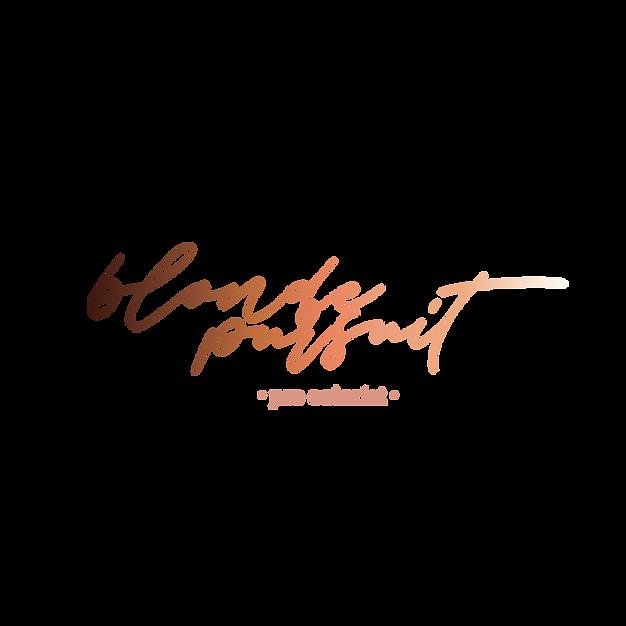 The Blonde Pursuit_Main Logo.png