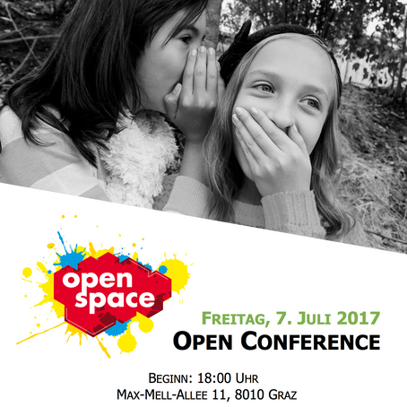 OPEN CONFERENCE 2017