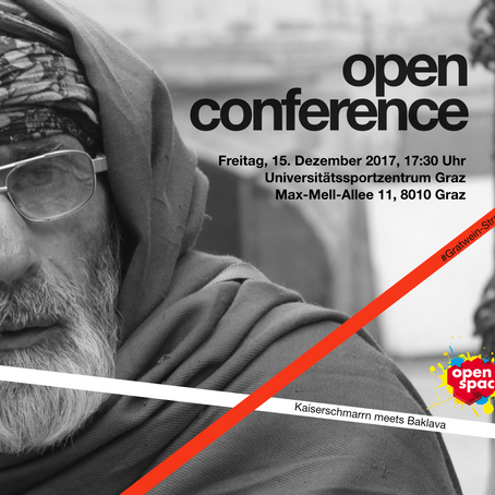 OPEN CONFERENCE