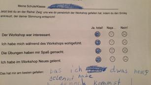 WORKSHOP - VS Karl Morre
