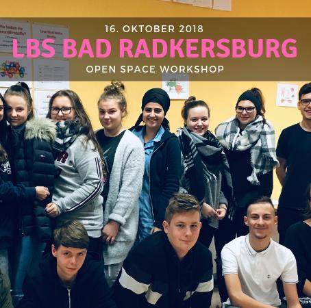 WORKSHOP - LBS Bad Radkersburg