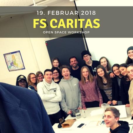 WORKSHOP - FS Caritas