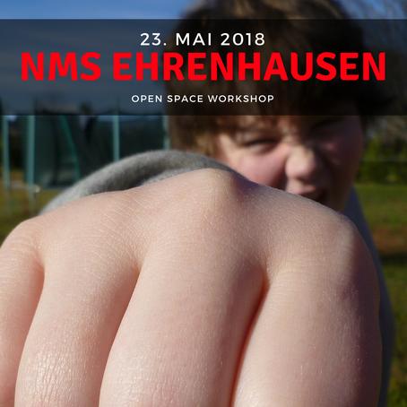 WORKSHOP - NMS Ehrenhausen