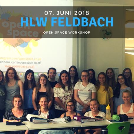 WORKSHOP - HLW Feldbach