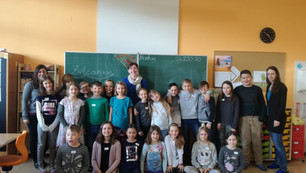 WORKSHOP - VS St. Oswald