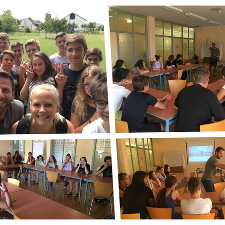OPEN SCHOOL - NMS Leibnitz
