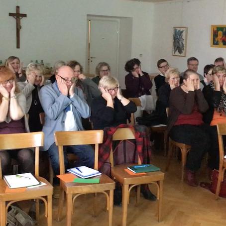 OPEN RELIGION - Lehrveranstaltung