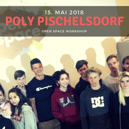 WORKSHOP - Poly Pischelsdorf