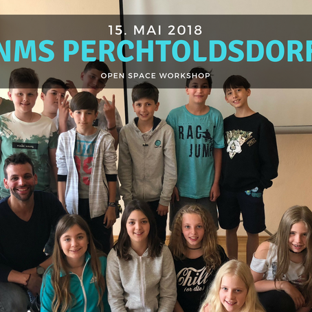 WORKSHOP - NMS Perchtoldsdorf