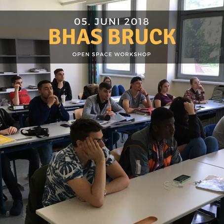 WORKSHOP - BHAS Bruck