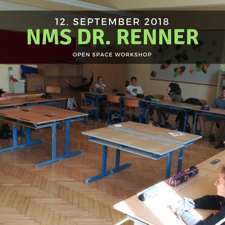 WORKSHOP - NMS Dr. Renner 12.09.18