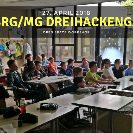 WORKSHOP - BG/BRG/MG Dreihackengasse