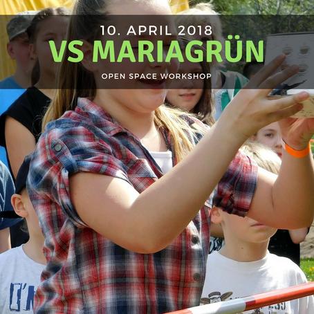 WORKSHOP - VS Mariagrün