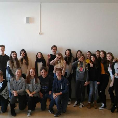 OPEN SCHOOL - BG Groß Enzersdorf