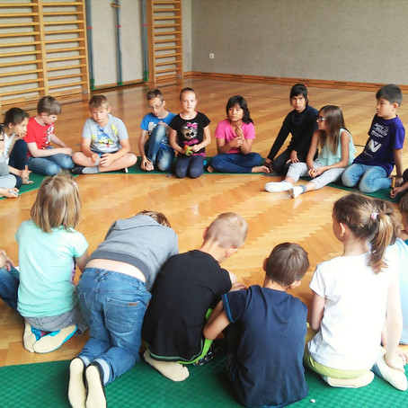 OPEN SCHOOL - VS Pöllauberg