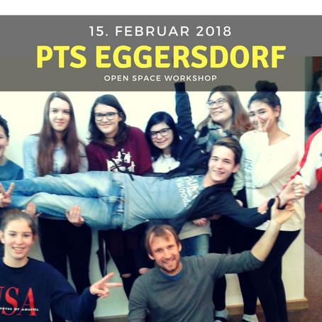 WORKSHOP - PTS Eggersdorf
