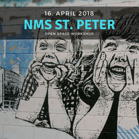 WORKSHOP - NMS St. Peter
