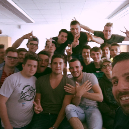 OPEN SCHOOL - LBS-5