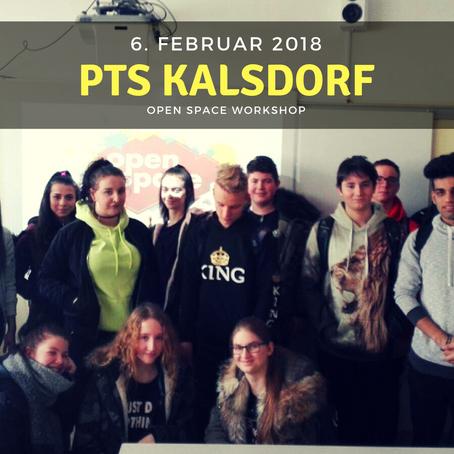 WORKSHOP - PTS Kalsdorf
