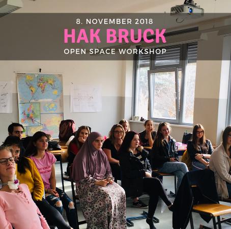 WORKSHOP - HAK Bruck