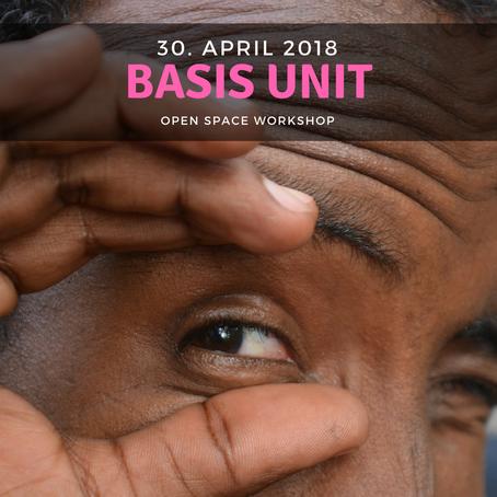 WORKSHOP - basis unit