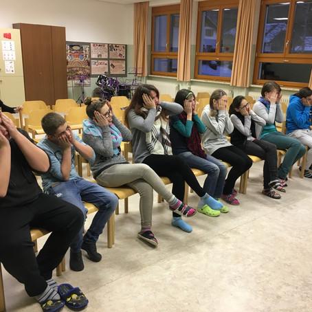 OPEN SCHOOL - NMS Oberzeiring