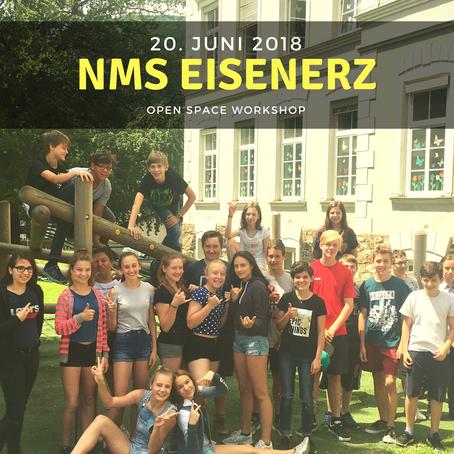 WORKSHOP - NMS Eisenerz