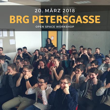 WORKSHOP - BRG Petersgasse