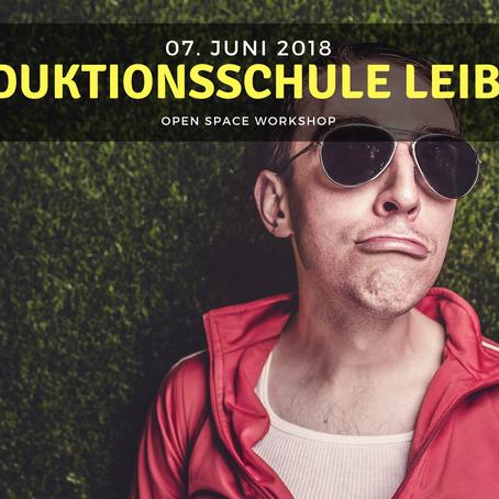 WORKSHOP - PS Leibnitz