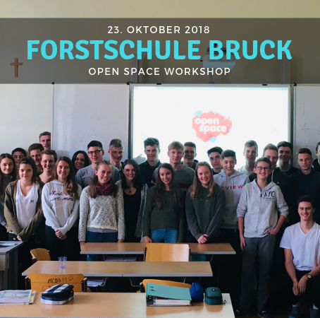 WORKSHOP - Forstschule Bruck