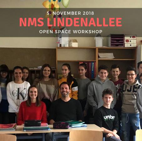 WORKSHOP - NMS Lindenallee