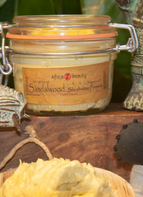Premium Africa Shea Butter, 4.2 oz.