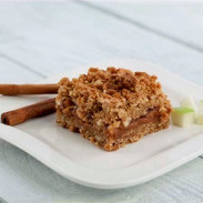 2015 - Toffee Apple Crumble