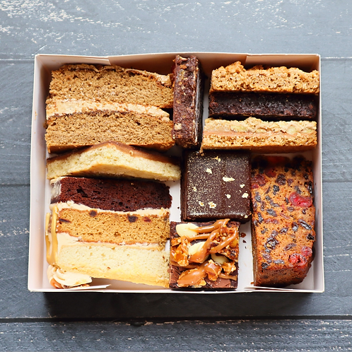 Fathers Day Treat Box (delivery on Fri 19th June)