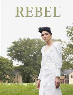 Rebel Magazine