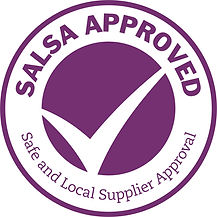 SALSA approved bakery