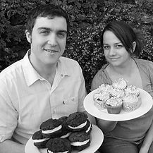 Adam & Ellie Emberson, Truly Treats Bakery Dirctors