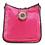 Thumbnail: Fuchsia Button XBody