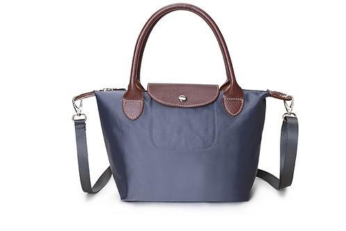 Grey folding bag - Small