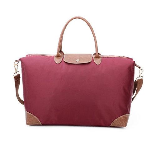Wine travel bag