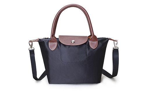 Black folding bag - Small