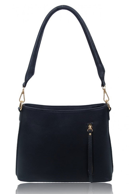 Tassel Bag - Black