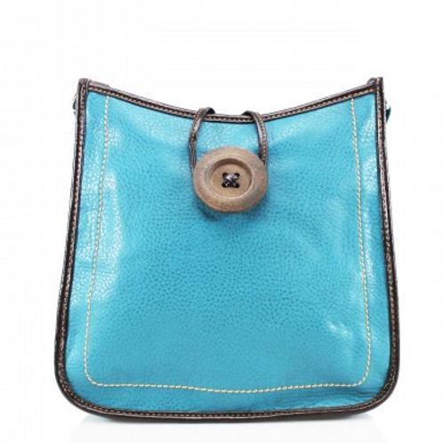 Turquoise Button XBody