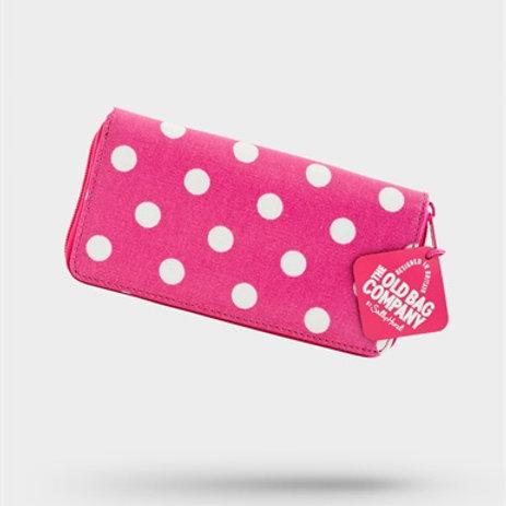 Purse - Bubblegum Pink