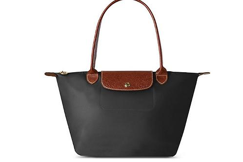 Black folding bag - Extra large