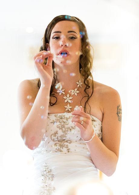 Kent bride photography